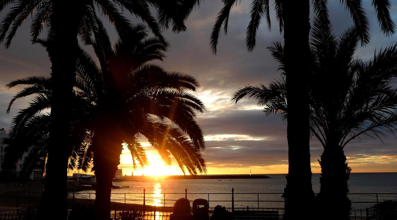 Hotel Santa Eulalia Ibiza